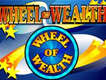 Для досуга азартная игра Колесо Богатства с бонусом и джекпотом